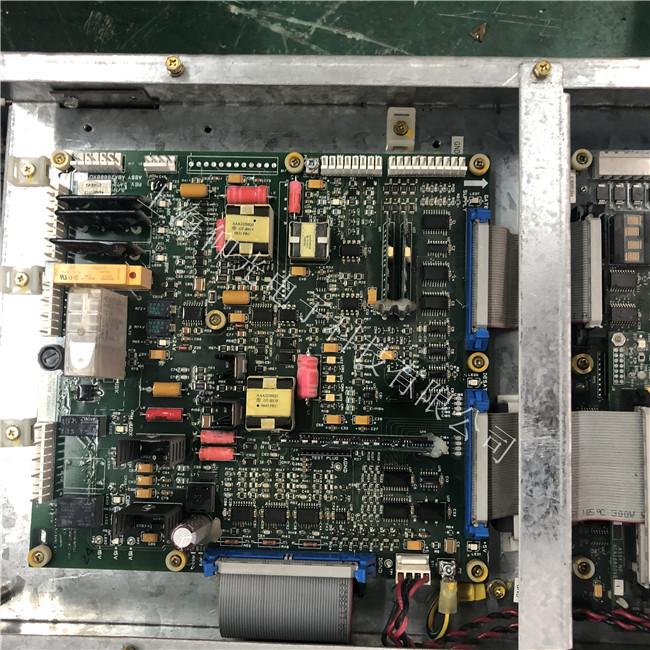 AXOR伺服放大器维修过压故障,过热故障维修