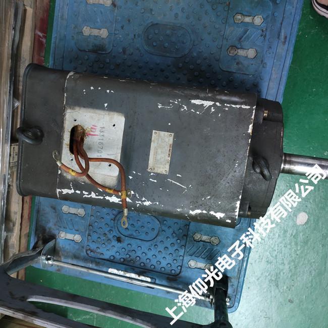 伺服电机维修