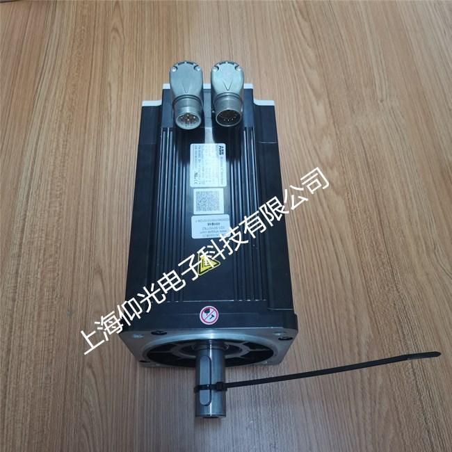 ABB伺服电机常见故障及维修的方法