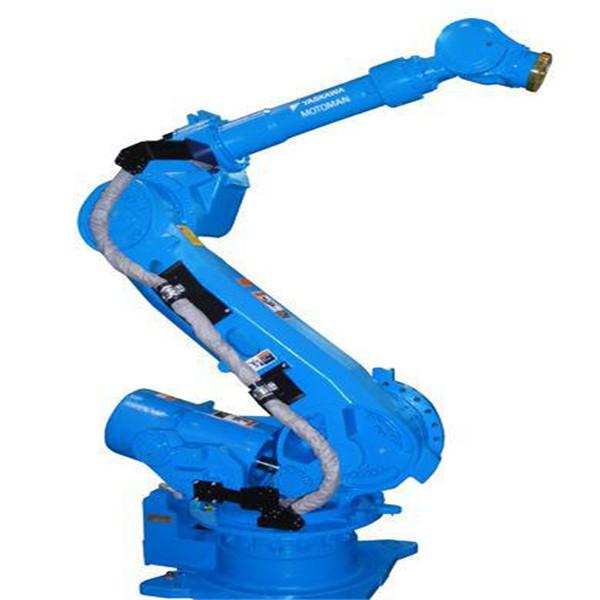 工业机器人本体常见故障分析案例