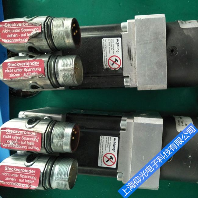 鲍米勒伺服电机常见故障维修及保养