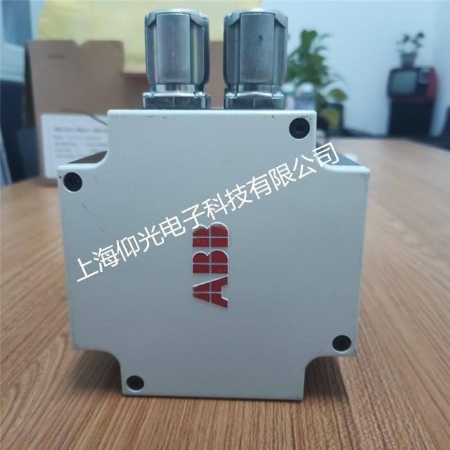ABB机器人伺服电机常见几种故障维修方法