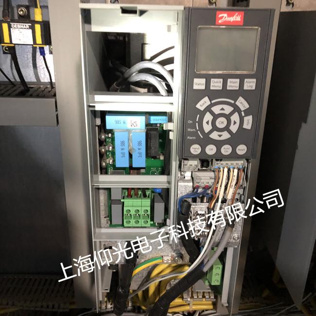 丹佛斯变频器变频器在运行中常见的故障解析