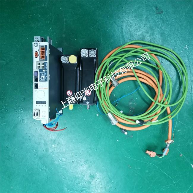 施耐德LXM23伺服驱动器常见故障维修及解决方法