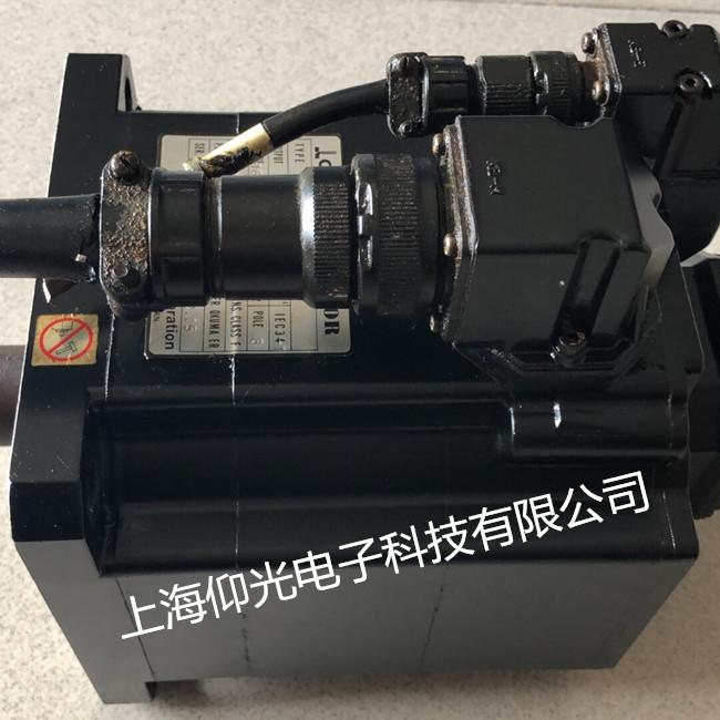 大隈伺服电机常见故障代码维修及处理方法