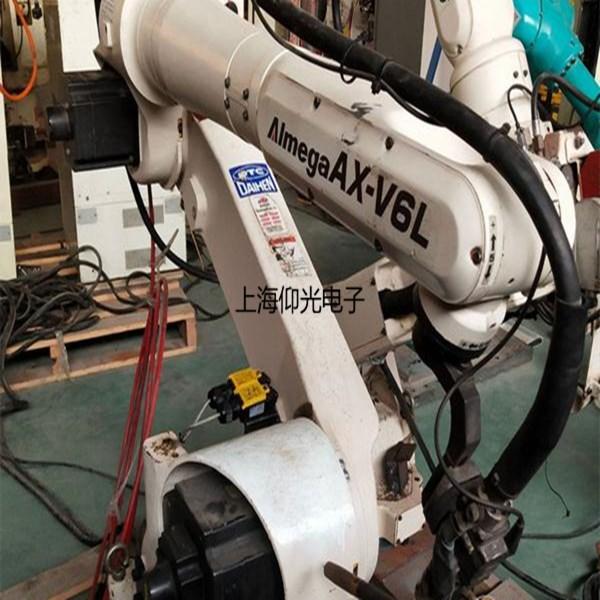 机器人维修服务