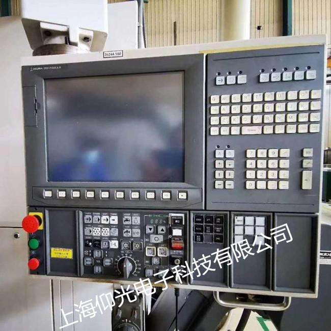 苏州大畏数控系统主机维修,大畏数控主轴报警故障代码维修