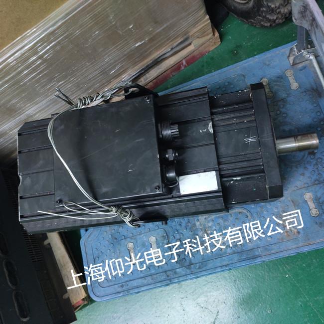蒙德伺服电机常见故障维修方法及原因