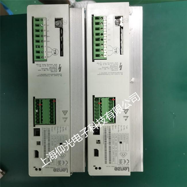 伦茨变频器常见故障分析及维修常见故障现象