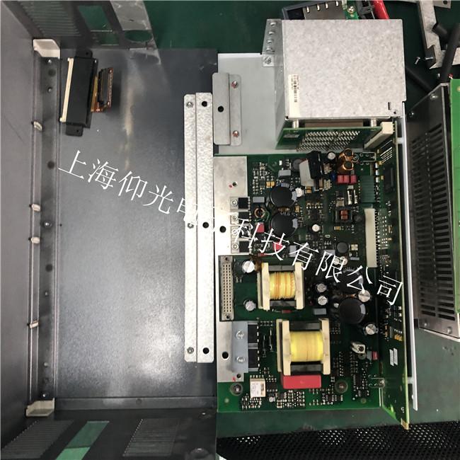 英威腾变频器GD300维修