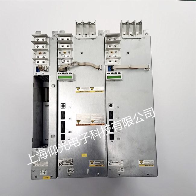 力士乐DKC系列伺服驱动器维修报警代码