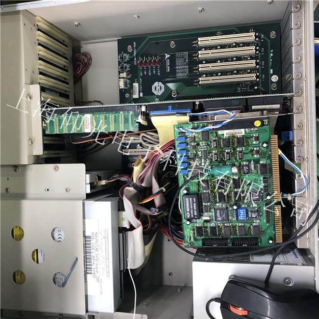 船舶公司设备AMT SM1.0-MB伺服驱动器维修