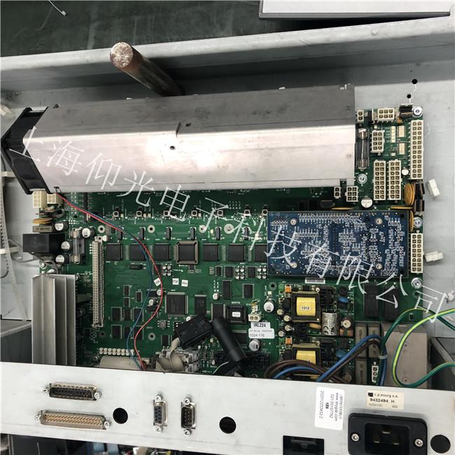 SVF-G7-G15/P18.5T4B变频器在上电时跳E009