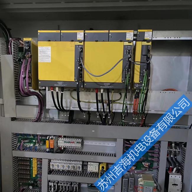 FANUC发那科OM/OT系列控制器维修