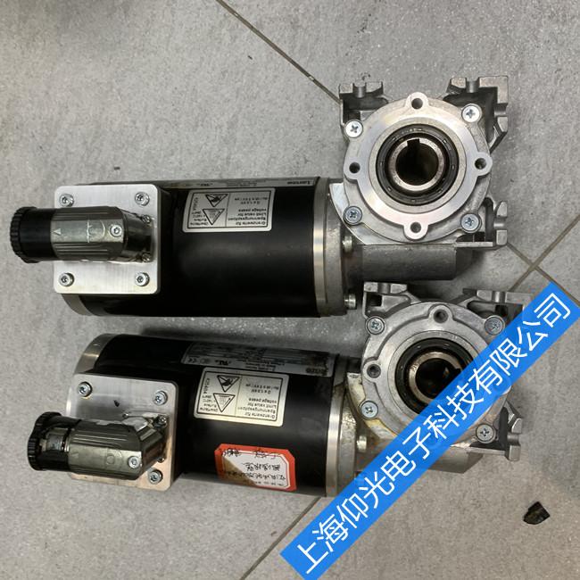 工业伺服电机常见故障维修及处理分析